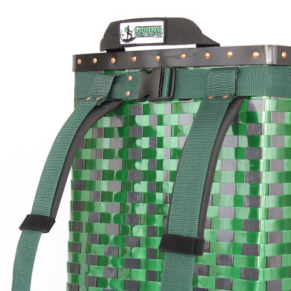 Attachable Padded Straps 1