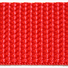Red Harness Strap Color