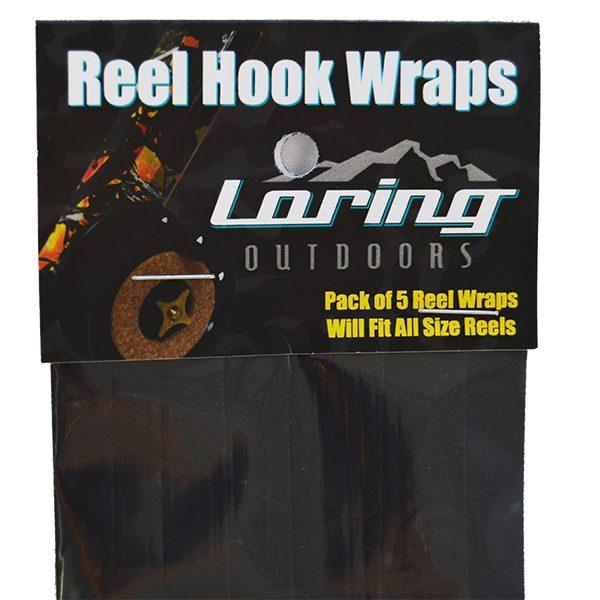 Reel Hook Wraps 3