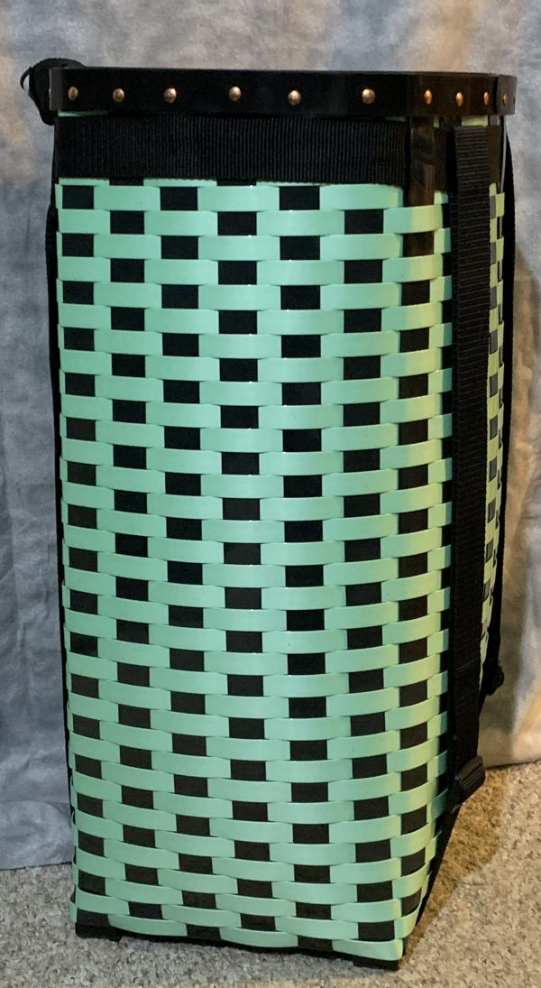 "24"" Limited Edition Mint Pack Basket 1"